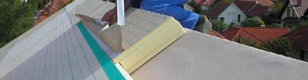 Tetők és tetőterek hőszigetelése (VIDEÓ!)