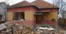 kamu pályázat családi házak felújítására