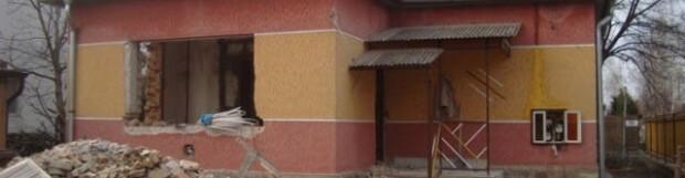 Kamuhírek, kamu pályázat családi házak felújítására